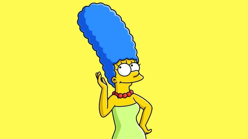 Imágenes: Matt Groening/20th Century Fox