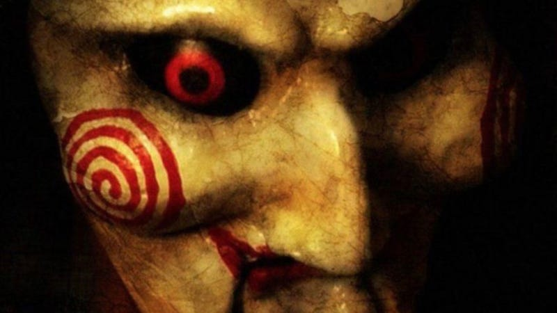 The Saw franchise is coming back, but not how you expected.