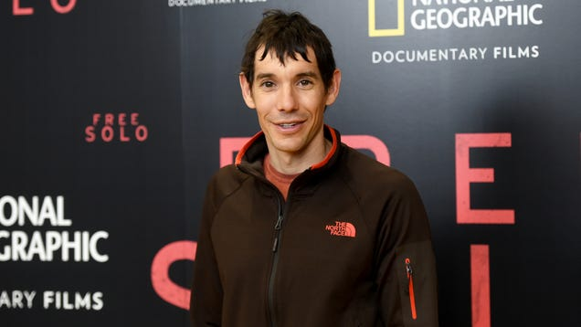 Tom Cruise's Mission: Impossible rock climb is actually pretty legit, according to Free Solo's Alex Honnold