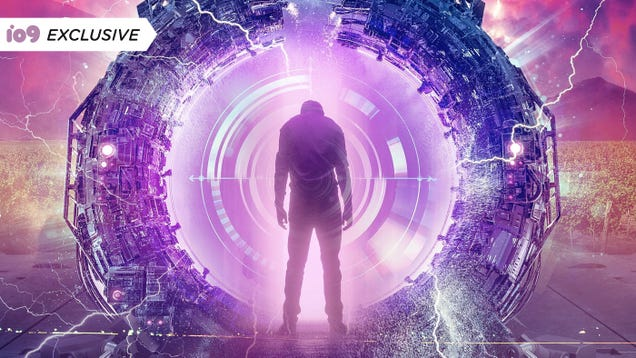 Time Travel and Family Drama Make for a Bad Trip in Time Loop