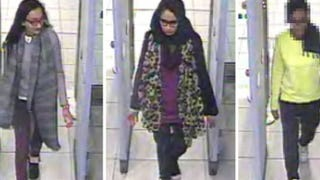 Two British Teenagers Have Been 'Married to ISIS Men'