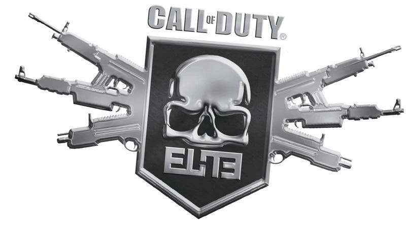 Illustration for article titled Call of Duty Elite Is 95 Percent Operational, Mobile Versions Inbound Next Week