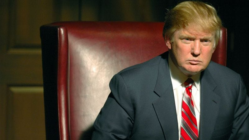 Illustration for article titled Comedy Central will roast Donald Trump