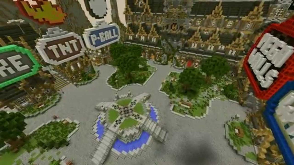 The Uncertain Future of Minecraft's Independent Servers