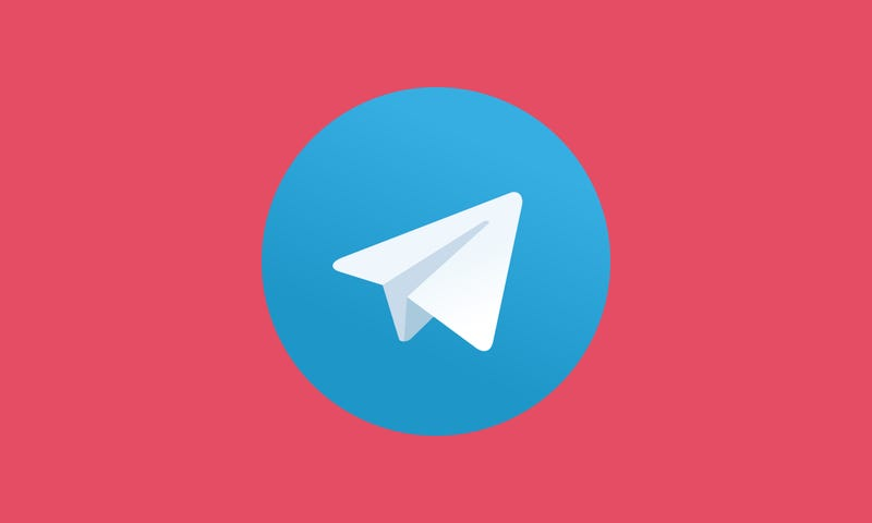 Why You Should Stop Using Telegram Right Now