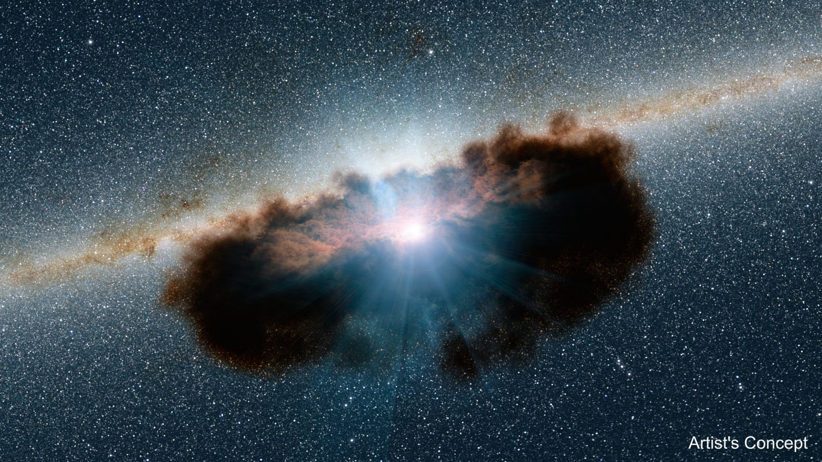 summer black hole cloud-#39