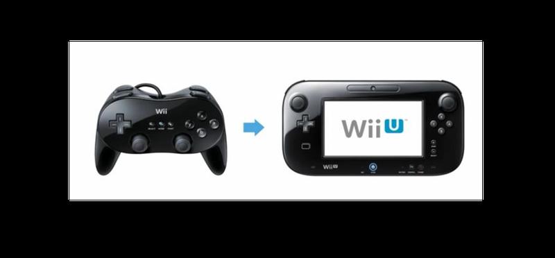 Los Juegos De La Wii Se Podran Al Fin Descargar En La Wii U