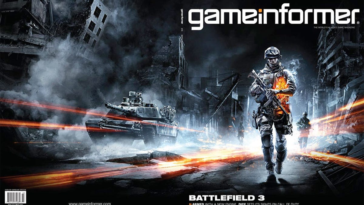 Battlefield 3 Player Count 2019 Pc