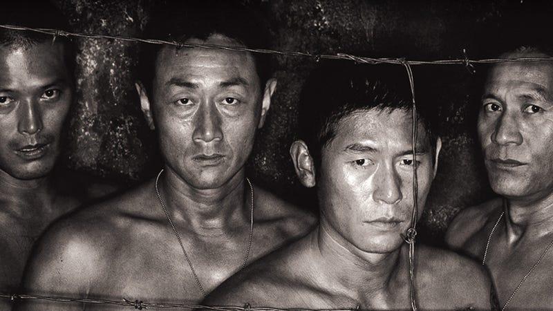 Fotograma de Silmido (2003)