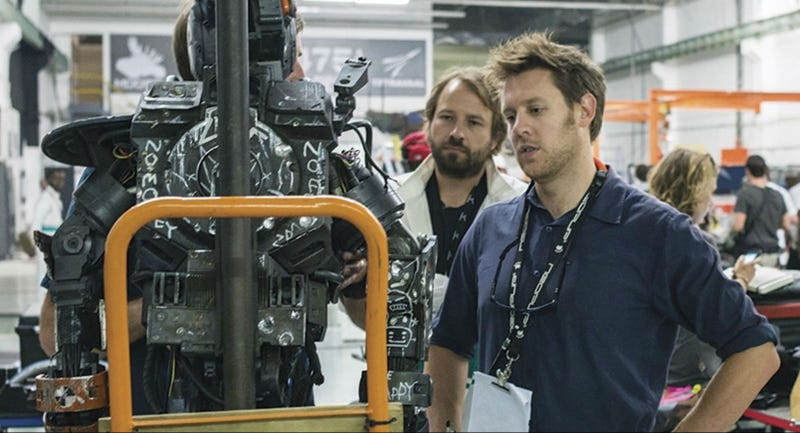 Neill Blomkamp Explains the Major Problems With His Film Chappie (Updated)