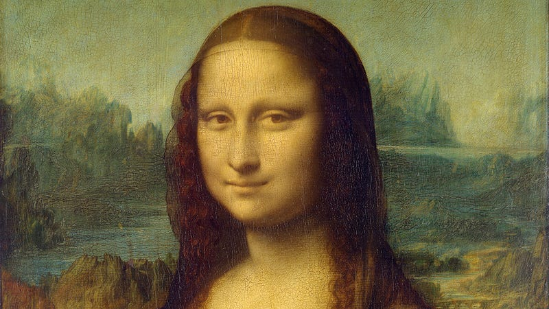 Illustration for article titled The Mona Lisa Does Not Have the 'Mona Lisa Effect,' Scientists Claim
