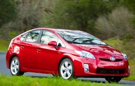 Illustration for article titled 2010 Toyota Prius Pricing To Start At $21,000
