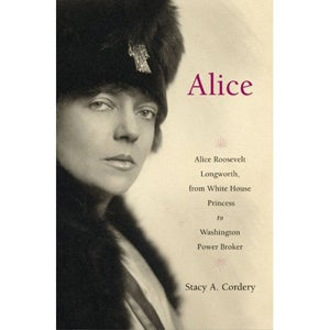 Illustration for article titled Why Can't More First Daughters Be As Cool As Alice Roosevelt?