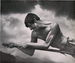 Illustration for article titled The Forbidden Fantasy Photography of William Mortensen [NSFW]
