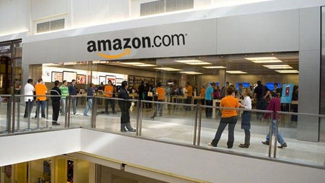 The new amazon store card gives prime users 5 cash back for Amazon design shop