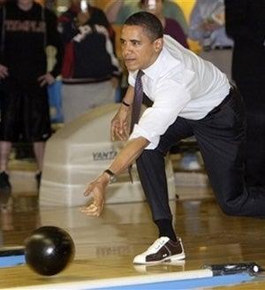 Illustration for article titled Barack Obama Backs The Wii