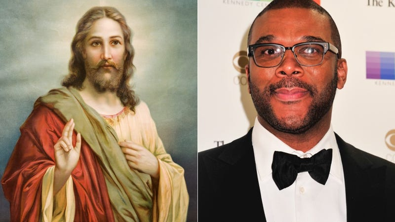 Illustration for article titled A Tyler Perry Musical About Jesus Christ Sounds Great
