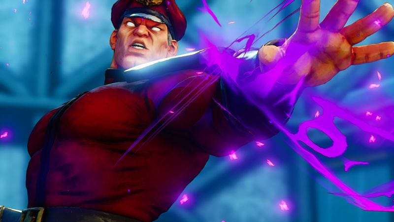 World warrior music: Ranking every Street Fighter V character theme