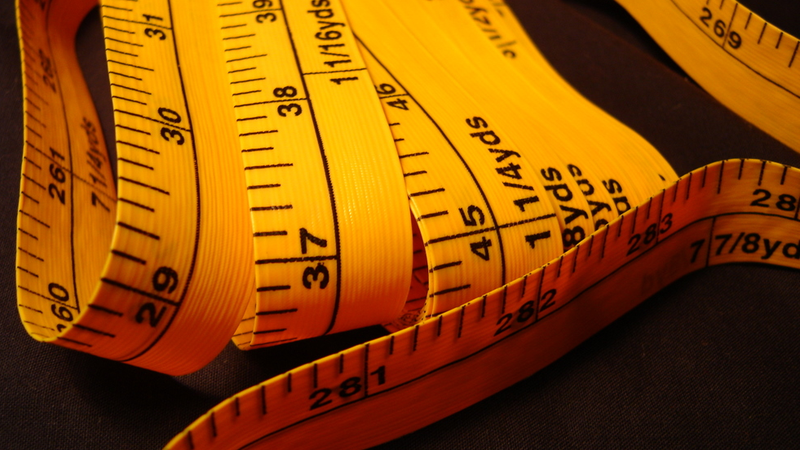 Even More Evidence BMI Isn't a Good Measure of Health