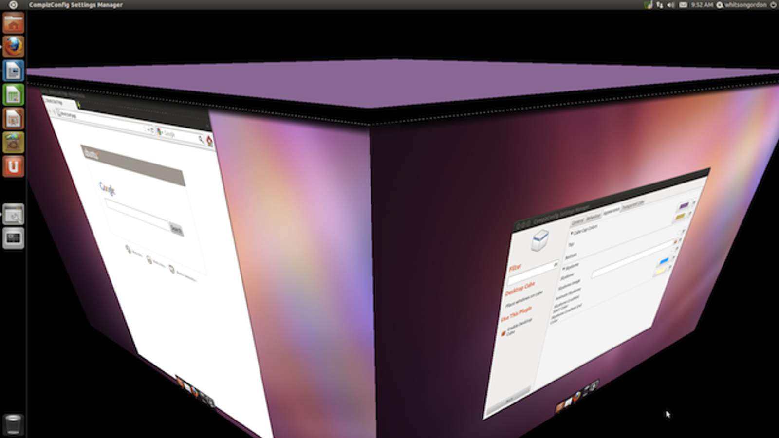 How Do I Get Cool Desktop Effects in Linux?