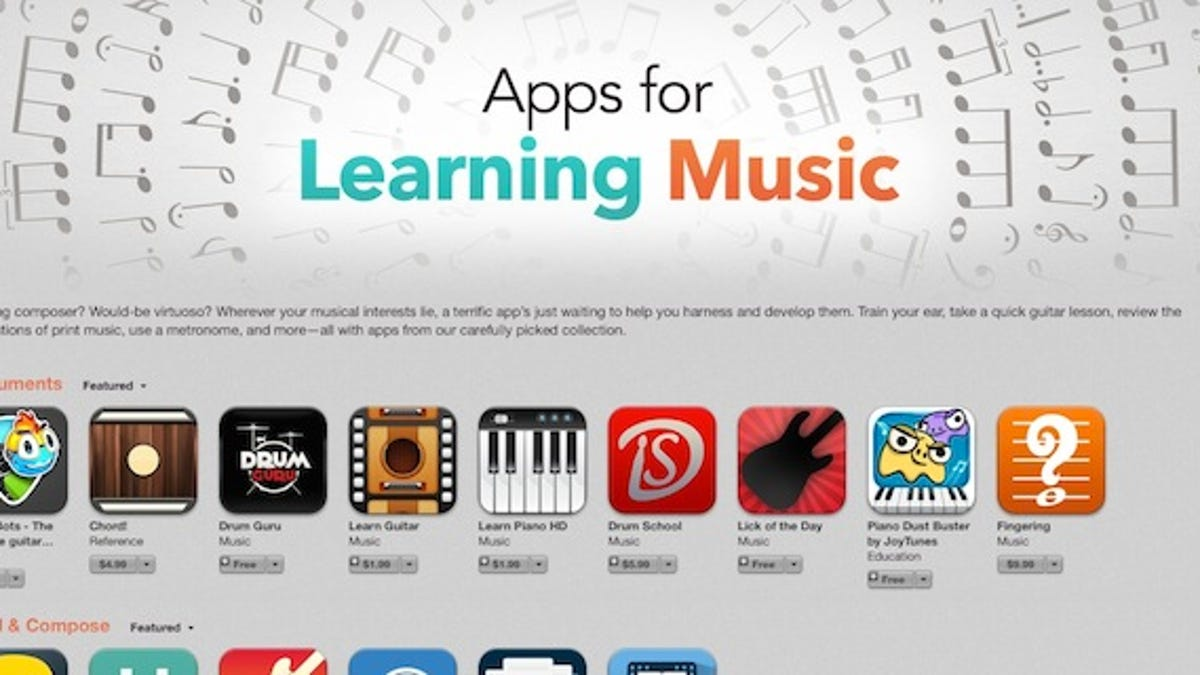 Can I Learn How To Play An Instrument Online