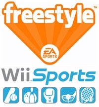 Illustration for article titled EA Sports Are All About That Wii Sports