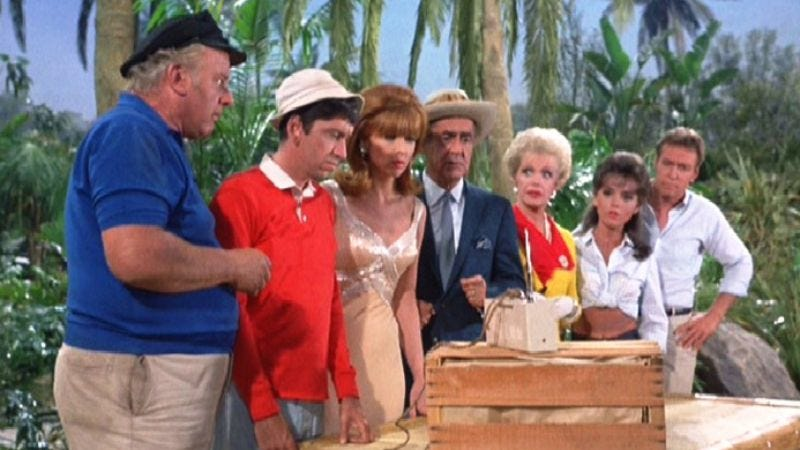 Illustration for article titled Broadway's inexorable march toward a Gilligan's Island musical is almost complete