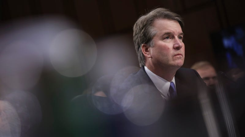 Illustration for article titled Christine Blasey Ford Is Willing to Testify About Brett Kavanaugh, According to Her Attorney