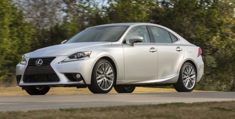 The Lexus Is A Good Car Thatu0027s Trying To Stand Out In A Segment Of Great  Cars. What Do You Need To Know Before You Buy A Lexus IS?