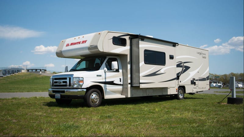 Illustration for article titled How To Pick The Right RV For You