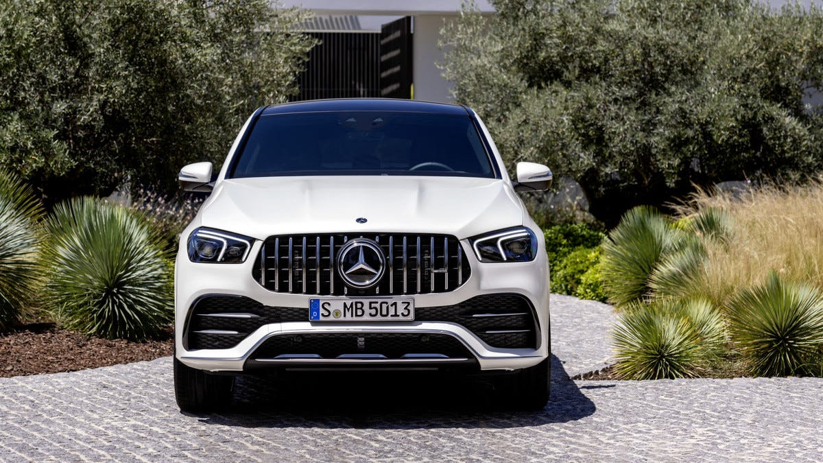 2021 Mercedes-AMG GLE 53 Release Date And Specs >> Congrats To The 2021 Mercedes Amg Gle 53 Coupe The New