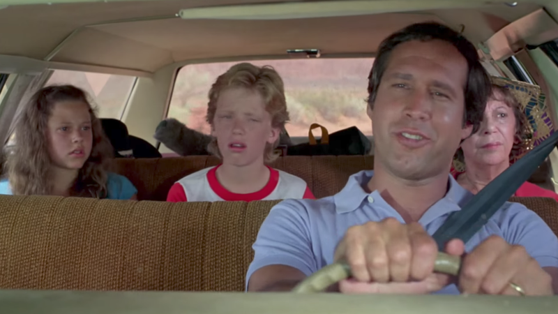 Photo via National Lampoon's Vacation