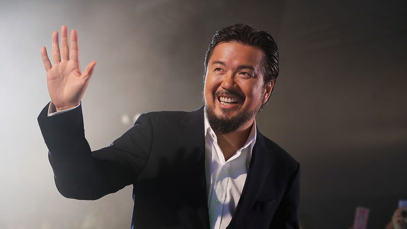 Illustration for article titled Fast And Furious savior Justin Lin is heading to Apple