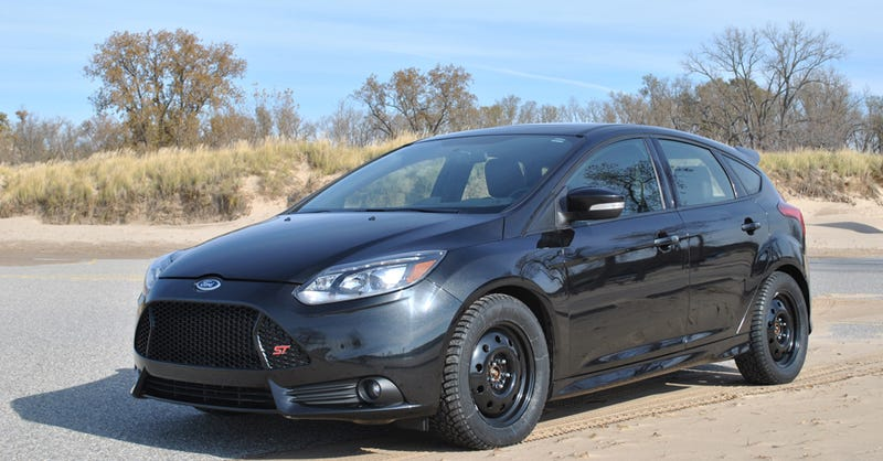 how to service a ford focus guide