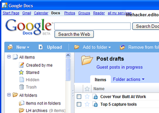 Illustration for article titled Access Webapps in a Distraction-Free Browser with WebRunner