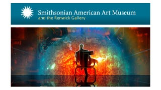Illustration for article titled The Smithsonian Has Picked the Games of Its Art of Video Games Exhibit