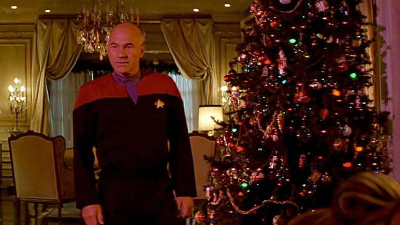 get in the holiday spirit with the greatest holiday episodes in television history