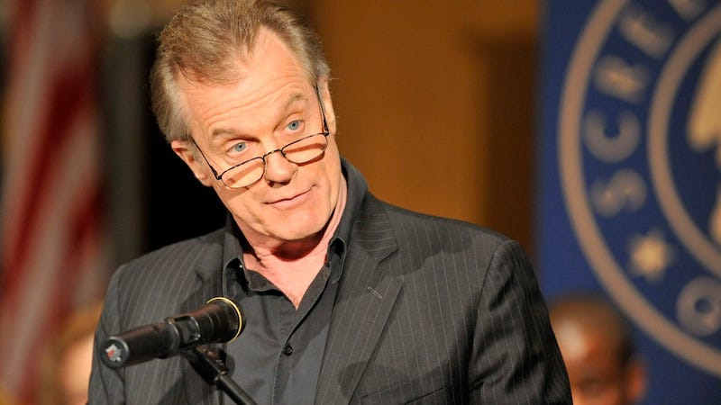 Illustration for article titled Stephen Collins Has Publicly Confessed to Child Molestation [UPDATE]