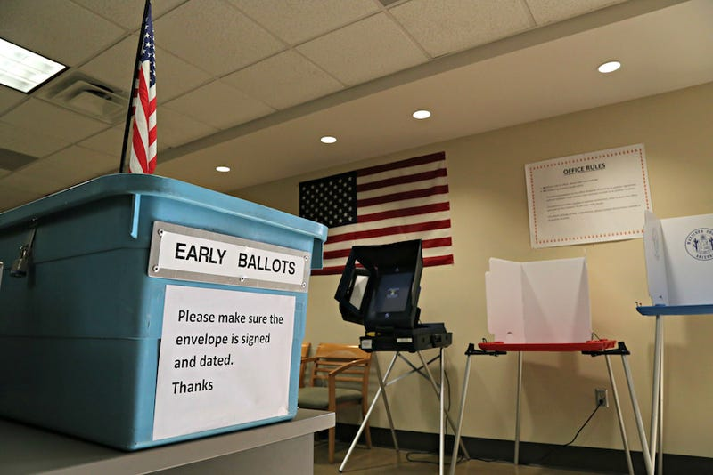 Florida won't challenge vote-by-mail ruling
