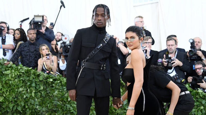 Get Ready, A Kyle Jenner/Travis Scott Wedding Is Imminent