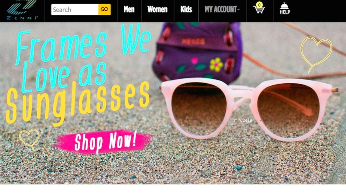 f2a78712b8367 Five Best Online Glasses Stores