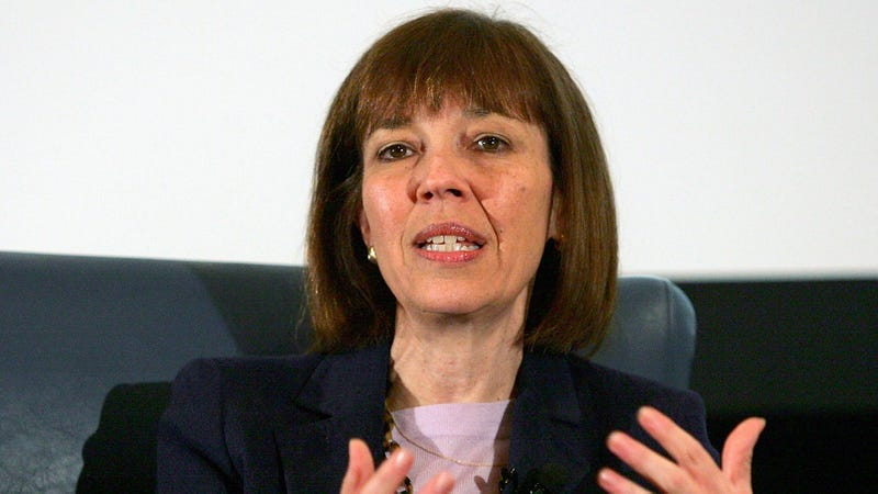 Illustration for article titled 'New York Times' Rehires Judith Miller To Cover Escalating Iran Tensions