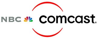Illustration for article titled Comcast Eats GE, NBC Owned By Cable Provider