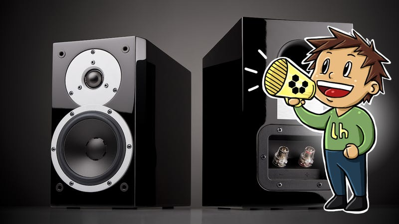 Illustration for article titled What are the Best Bookshelf Speakers?