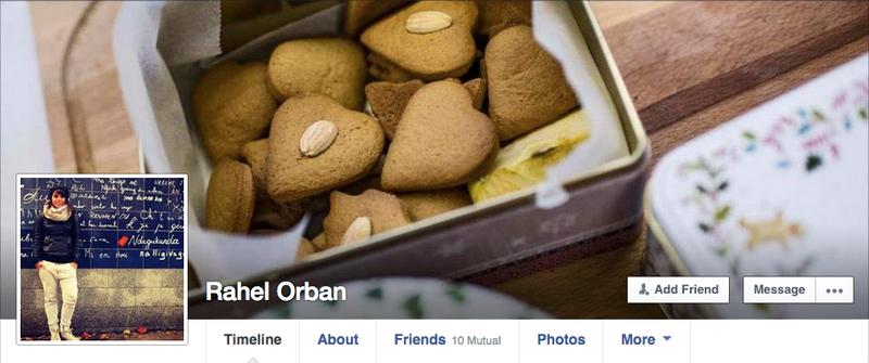Illustration for article titled Bréking 2.: Orbán Ráhel visszatért a Facebookra