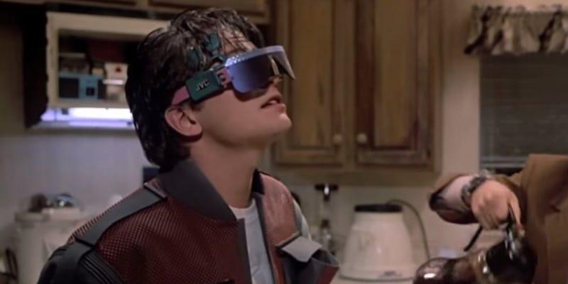 Illustration for article titled Tecnologías del cine de ciencia-ficción que hoy parecerían ridículas