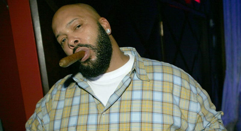 Illustration for article titled Suge Knight Reportedly Ran Over and Killed a Man in Compton