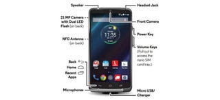 Illustration for article titled The Droid Turbo Could Have the Biggest Phone Battery You've Ever Seen