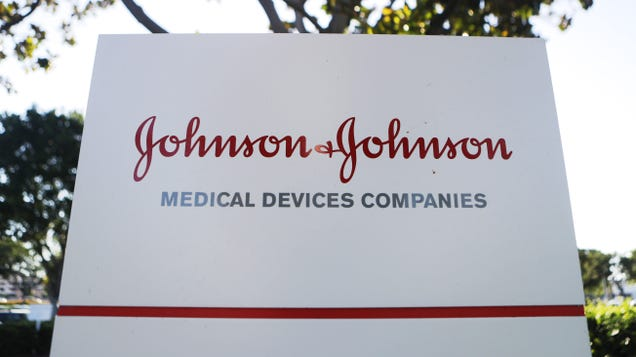 Johnson & Johnson Pauses Coronavirus Vaccine Trials After  Unexplained Illness  in Volunteer