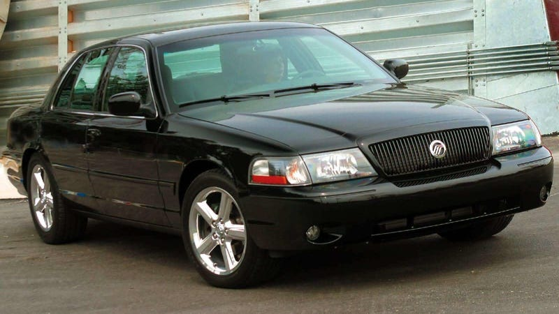 Why The Mercury Marauder Is A Future Classic